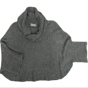 WOODEN SHIPS Anthropologie Mohair Wool Sweater